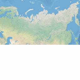 Russia Map Pdf